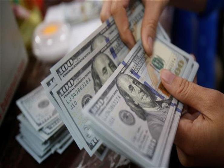 صورة أسعار الدولار والعملات في مصر اليوم الإثنين