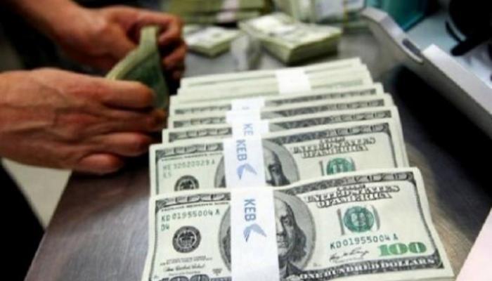 صورة استقرار نسبي لأسعار الدولار في البنوك اليوم