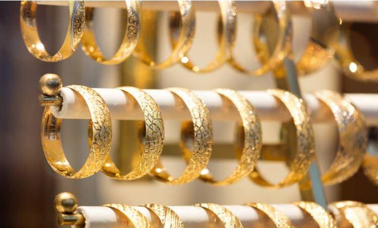 الذهب اليوم الأربعاء 22 7 2020 في مصر