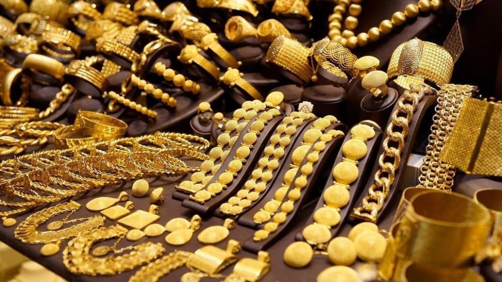 أسعار الذهب اليوم الجمعة 10-7-2020 في مصر