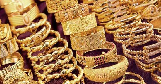 صورة أسعار الذهب في مصر اليوم 3 يوليو وصعود عيار 21