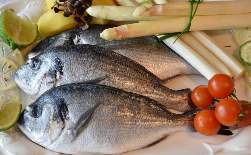 صورة أسعار السمك اليوم الجمعة 10-7-2020 في مصر