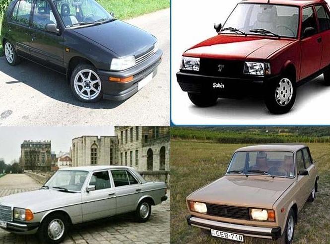 صورة أسعار السيارات المقرر تخريدها وخروجها من مصر