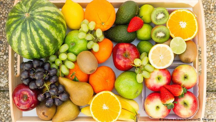 الفاكهة اليوم الأربعاء 22 7 2020 في مصر