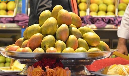 صورة أسعار المانجو في مصر اليوم