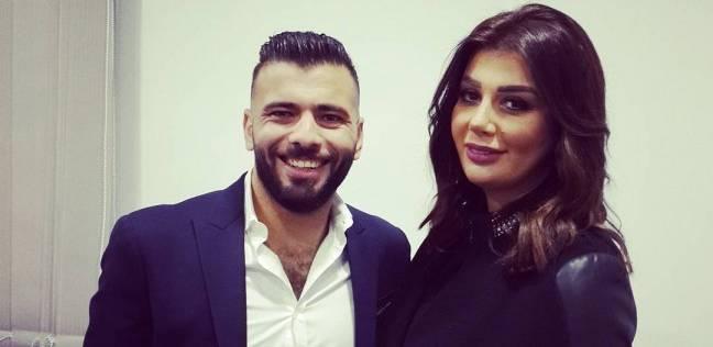 من الشرقية والخلاف على الملابس.. شاهد كيف رد عماد متعب على اتهام زوجته بالعنصرية؟