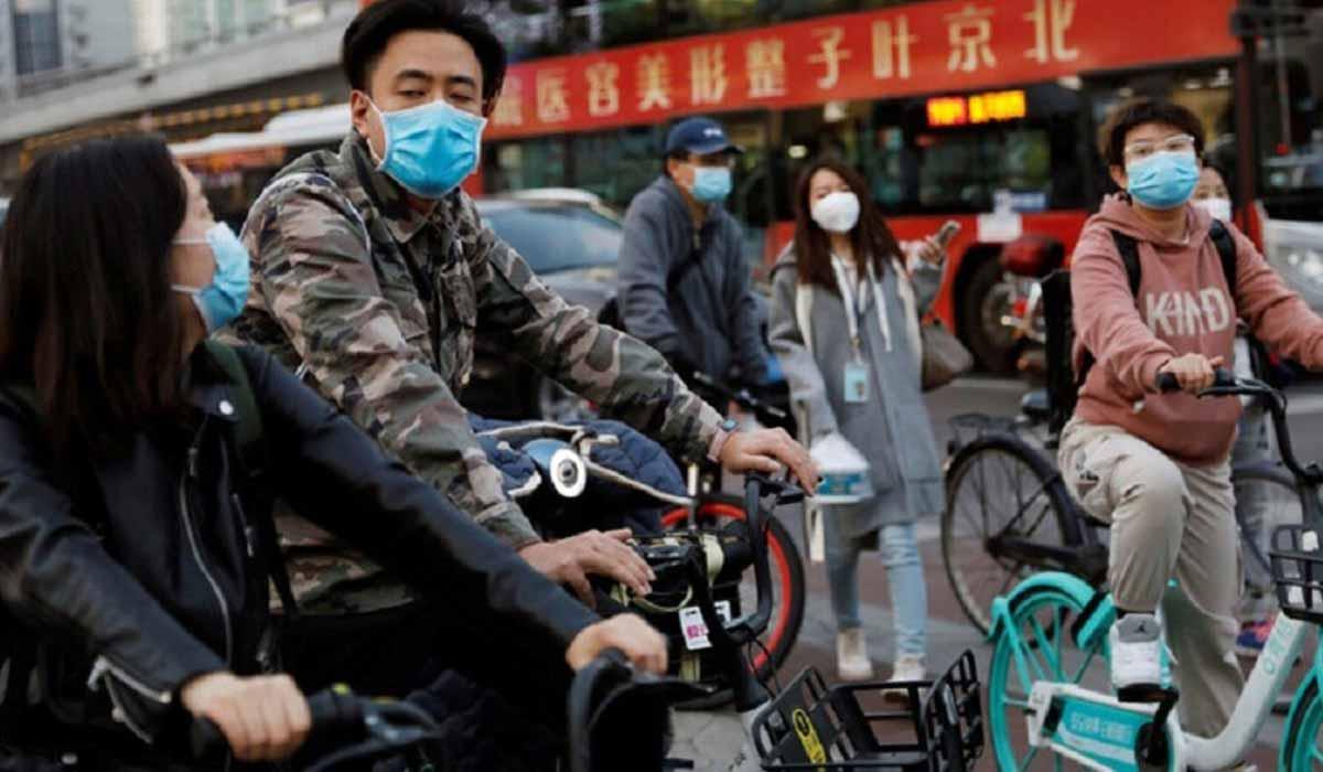 أوبئة صدّرتها الصين إلى العالم