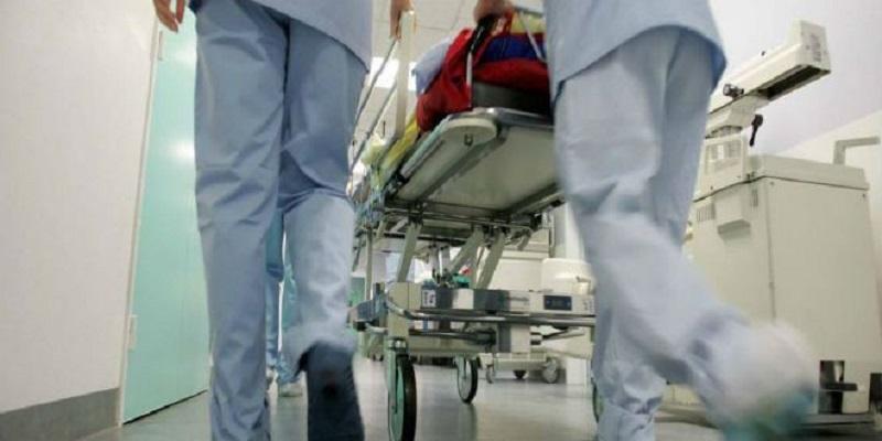 صورة إيقاف 10 أطباء بالشرقية عن العمل لتسببهم في وفاة سيدة حامل