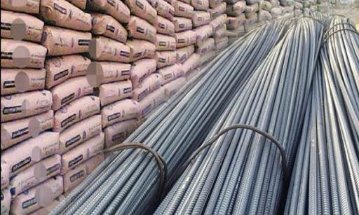 صورة استقرار مفاجئ في أسعار الحديد والأسمنت اليوم