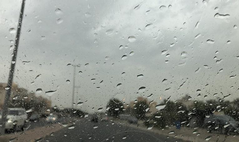 صورة تحذيرات عاجلة من سقوط الأمطار .. تعرف على خريطة الـ 72 ساعة المقبلة