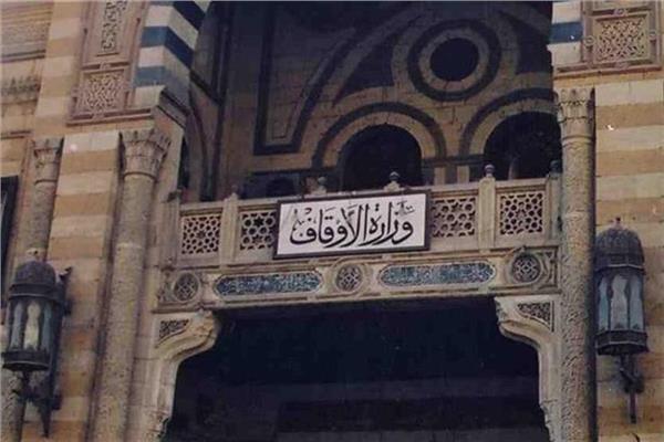 صورة وفاة إمام مسجد بالشرقية أثناء صعوده لإلقاء خطبة الجمعة