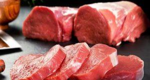الإفراط في تناول اللحوم
