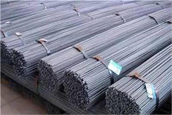 صورة أسعار الحديد اليوم بسوق مواد البناء