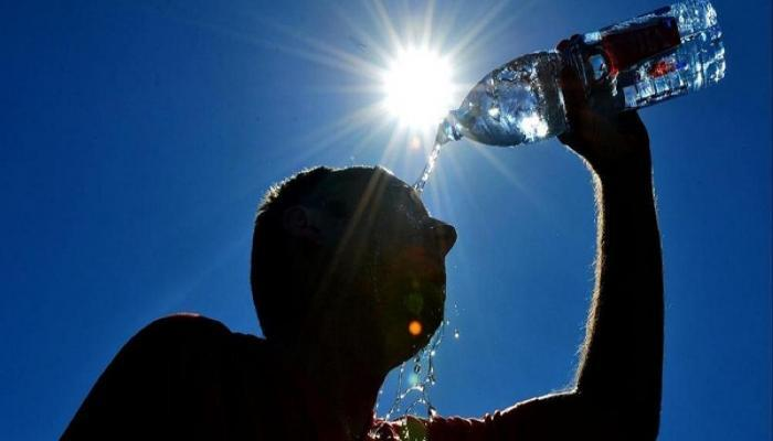صورة استمرار ارتفاع الحرارة والرطوبة.. الأرصاد تعلن حالة الطقس حتى منتصف الأسبوع