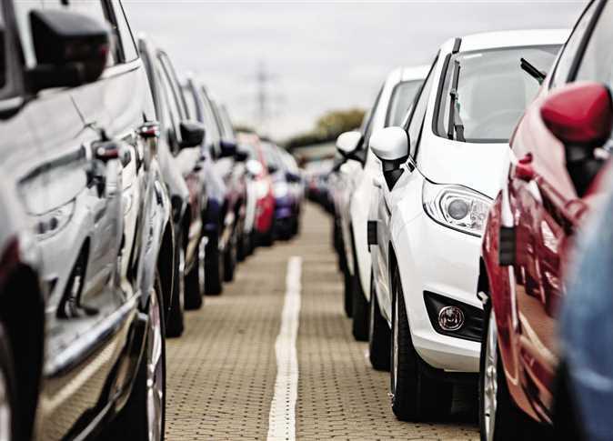 تناشد مالكي السيارات سرعة التوجه إلى إدارات المرور