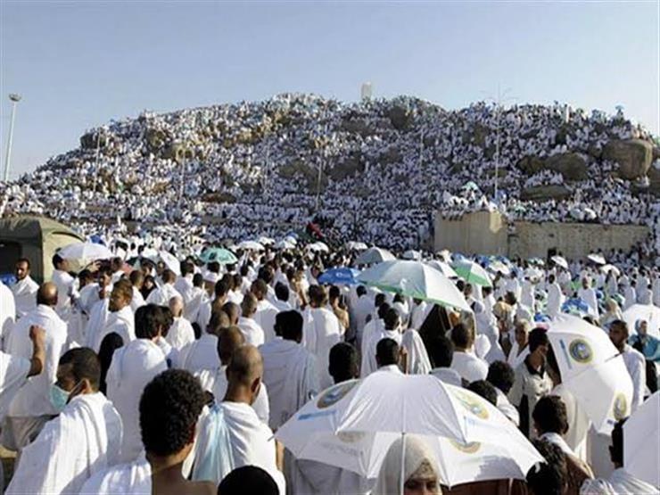 صورة السعودية تمنع المسؤولين من الحج