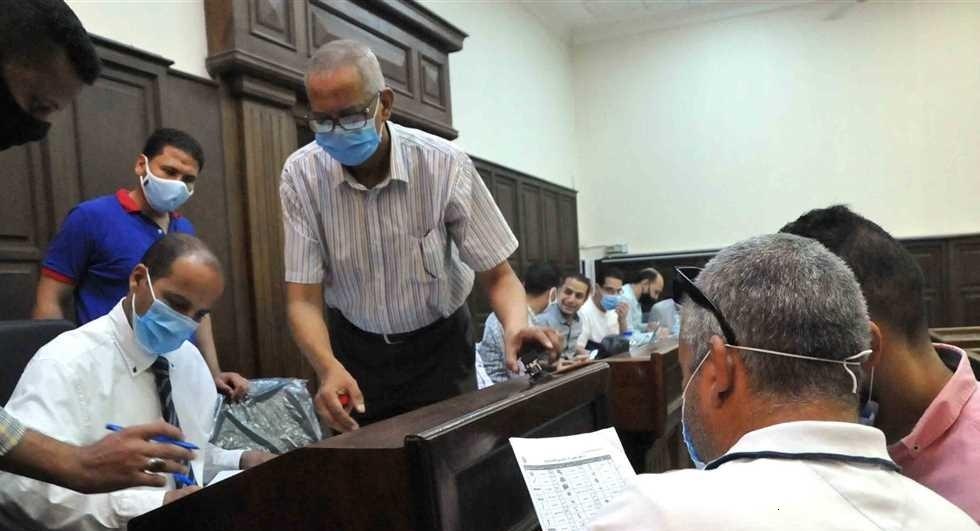 صورة القضاء الإداري بالشرقية يستبعد 7 مرشحين لمجلس الشيوخ