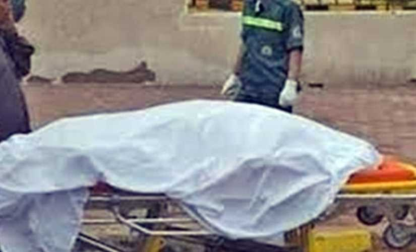 صورة انتحار سائق توك توك بالشرقية بعد منعه من رؤية طفله