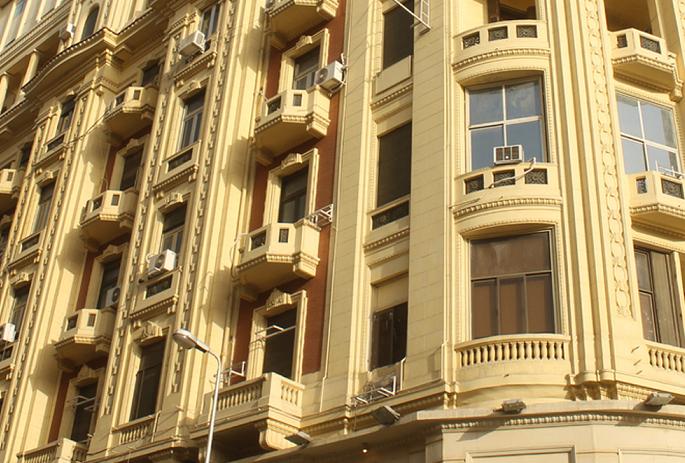 صورة حكم نهائي بخصوص عقد إيجار الشقة