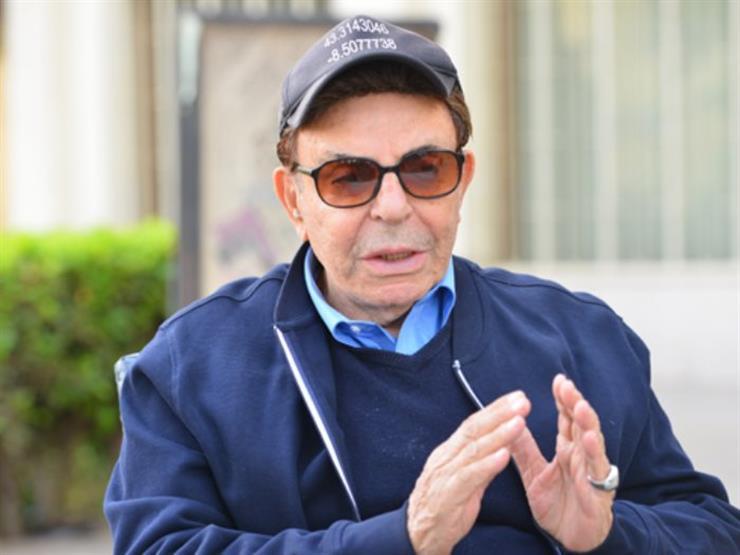 فيفي عبده .. الجمهور يبحث عن سمير صبري