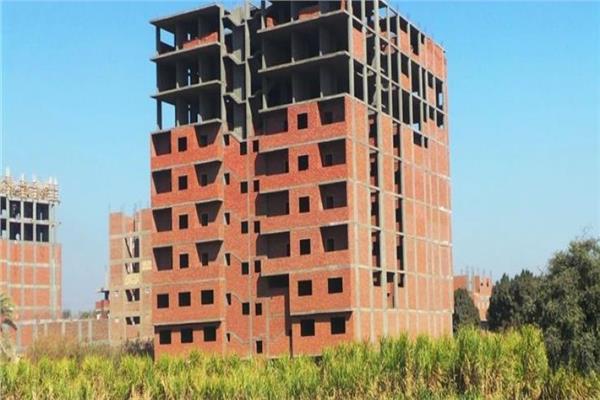 صورة 3 حالات مسموح لها التصالح حال البناء خارج الحيز العمراني