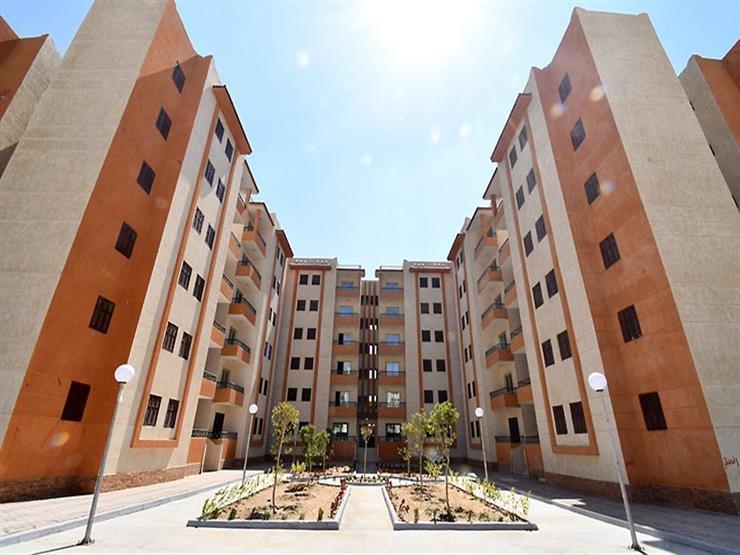 صورة اتجاه لطرح وحدات سكنية بقسط 400 جنيه شهريًا فقط وبدون مقدم