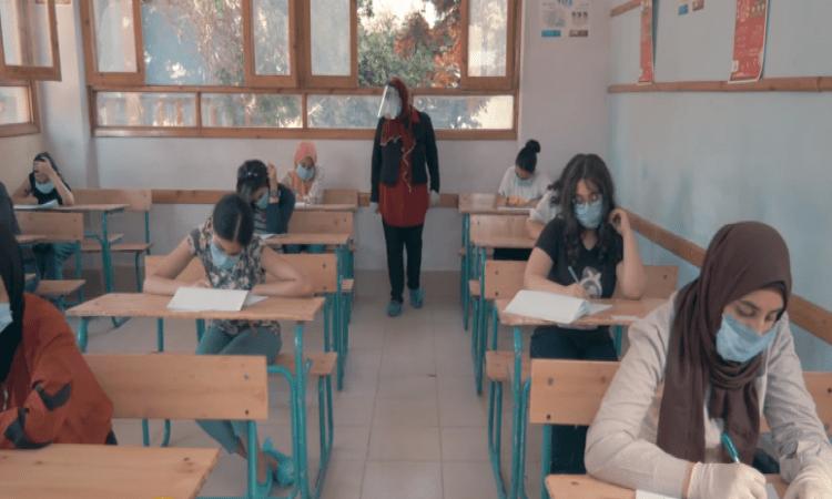 حقيقة تسريب امتحان اللغة الأجنبية الثانية