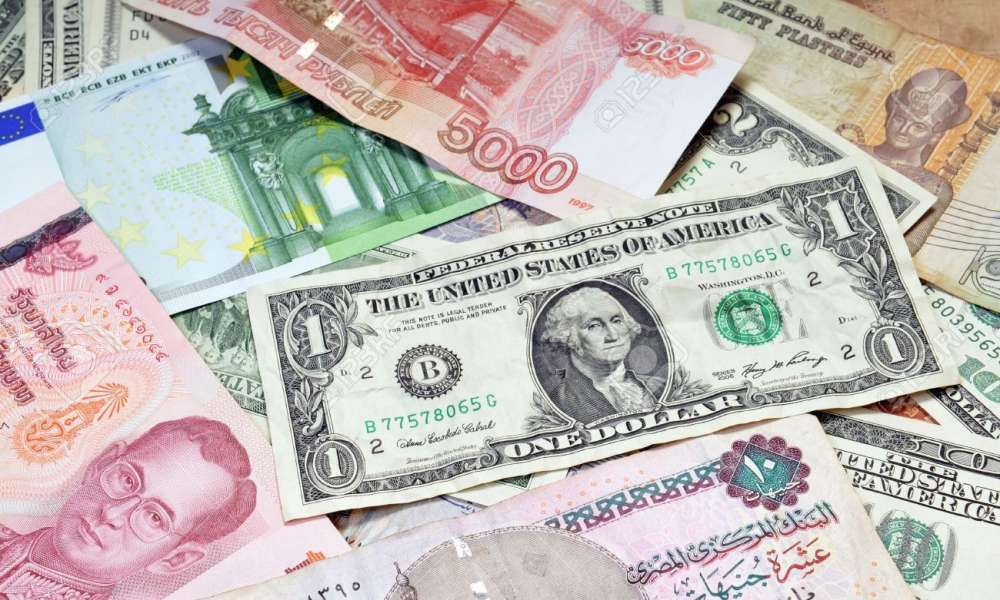الدولار والعملات في بنوك مصر الجمعة 3 7 2020
