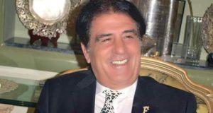 شفاء النائب أحمد فؤاد أباظة من فيروس كورونا