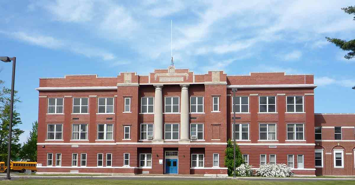 صورة مدرسة WE بعد الإعدادية 2020.. موعد وشروط التقديم والحد الأدنى للقبول
