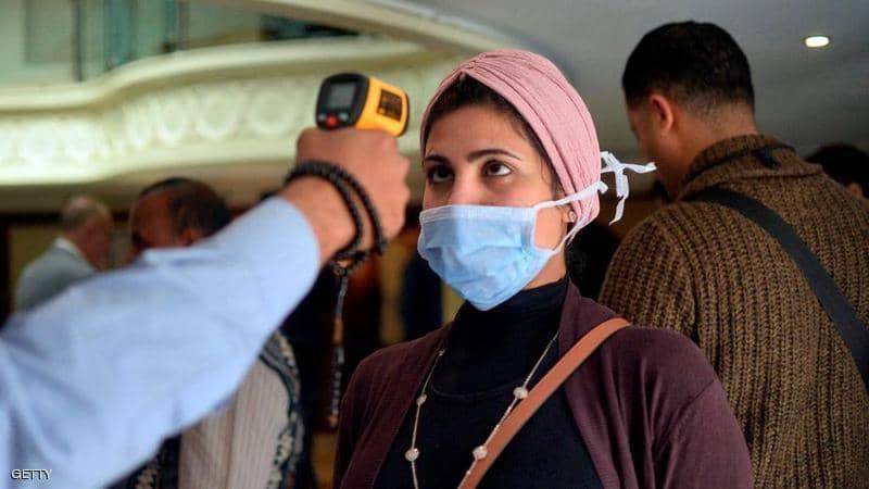 صورة أرقام ضحايا كورونا في مصر اليوم الجمعة 17 يوليو 2020