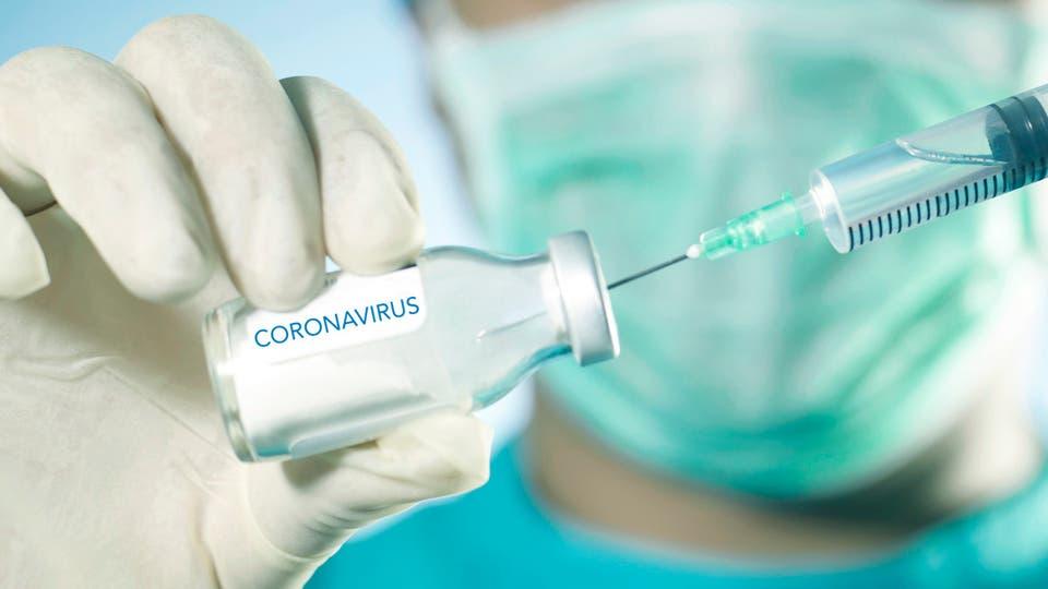 صورة لجنة مكافحة كورونا تبشر المواطنين بأدوية الفيروس الإثنين القادم