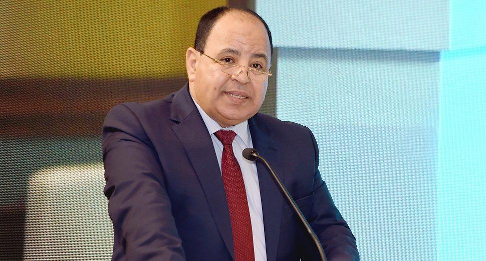 صورة وزير المالية يصدر قواعد صرف العلاوة والحافز للعاملين بالدولة