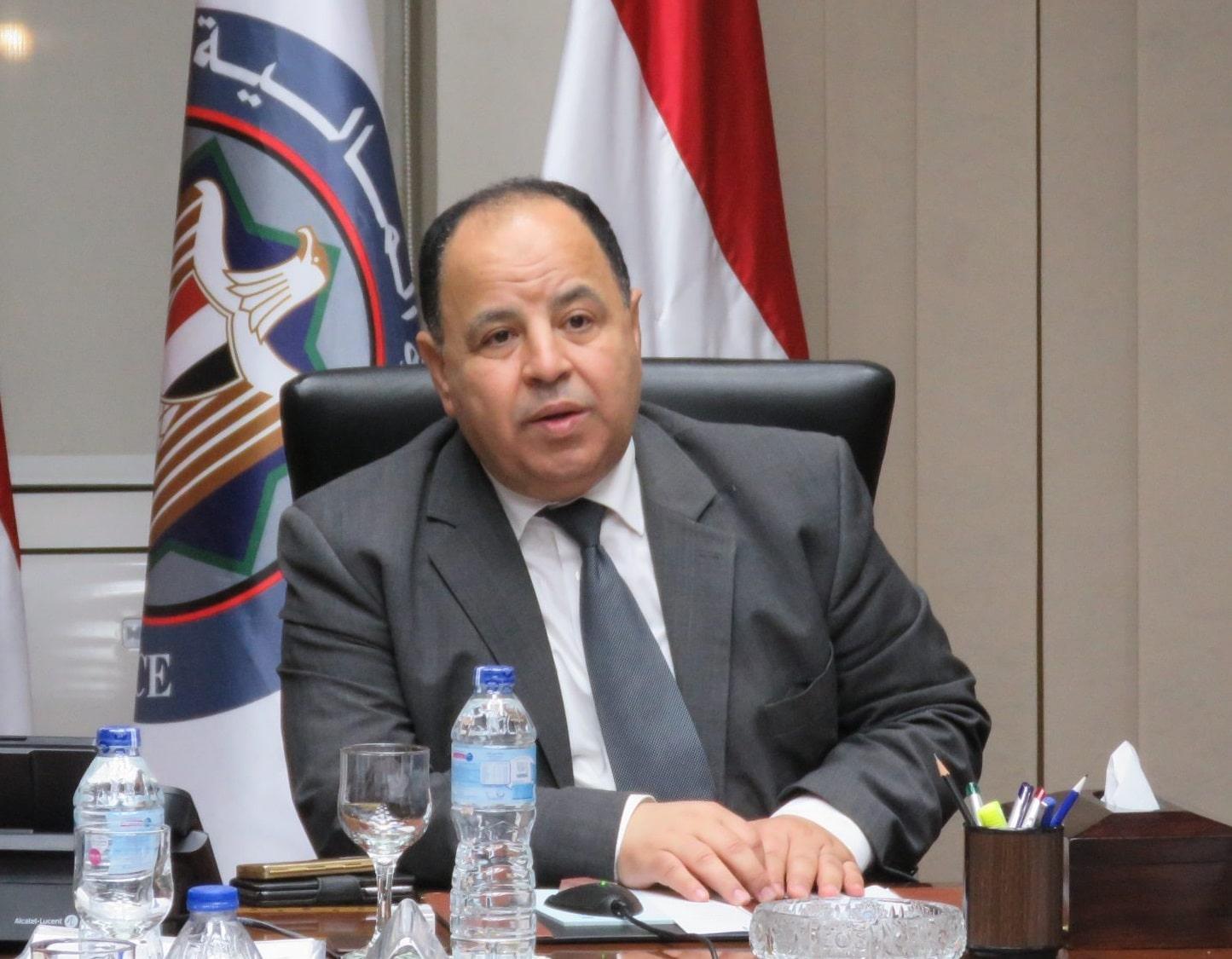 صورة قرارات عاجلة من وزير المالية بشأن العاملين بالدولة