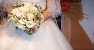 وفاة عروسة أثناء حفل زفافها