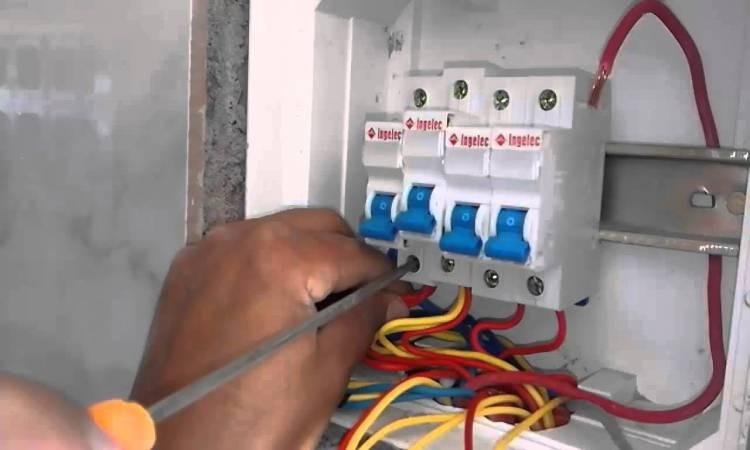 صورة تكلفة توصيل الكهرباء للمنازل والمنشآت الجديدة