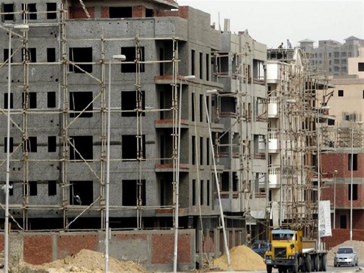 صورة الحكومة توضح مصير قرار تحصيل رسوم جدية التصالح في مخالفات البناء