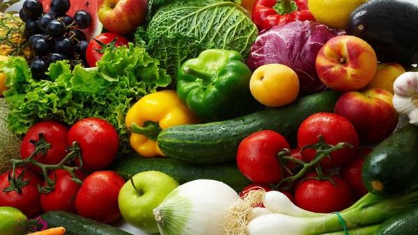 صورة أسعار الخضروات اليوم الأحد 5 يوليو 2020