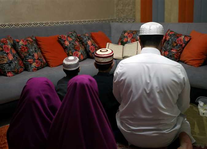صورة كيفية آداء صلاة العيد في المنزل والصيغة الصحيحة لتكبيرات عيد الأضحى