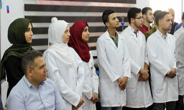 صورة قرار عاجل بخصوص التقديم في مدارس التمريض بعد الإعدادية