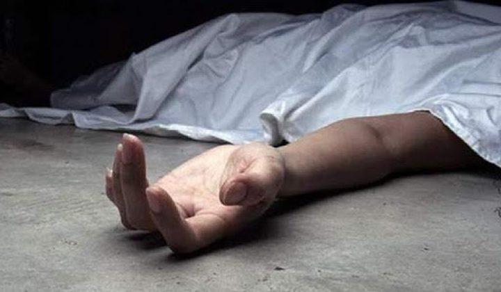 صورة ممثلة مصرية تقتل زوجها .. تعرف على التفاصيل