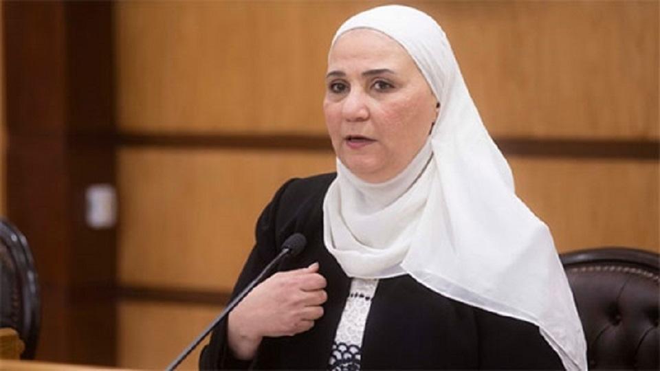 صورة الموت يفجع وزيرة التضامن الاجتماعي