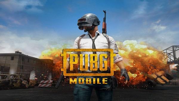 صورة تحديث ببجي موبايل PUBG Mobile الجديد