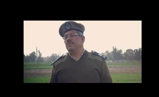 صورة تعرف على اللواء إبراهيم عبد الغفار مدير أمن الشرقية الجديد