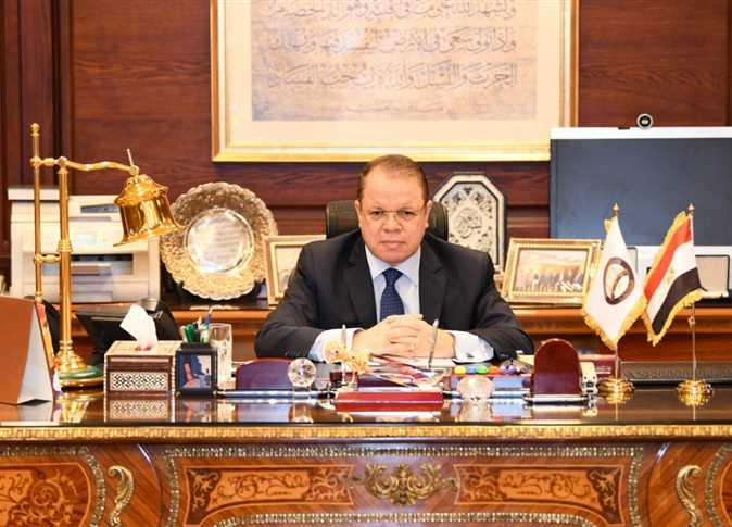 صورة قرار عاجل من النائب العام بشأن حريق الإسماعيلية الصحراوي