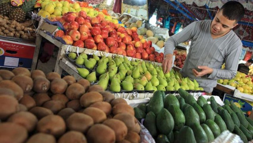 الخضار والفاكهة