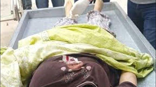 """صورة أخبار الحوادث في مصر اليوم"""" تفاصيل مقتل مُسنة وسرقة مصوغاتها"""
