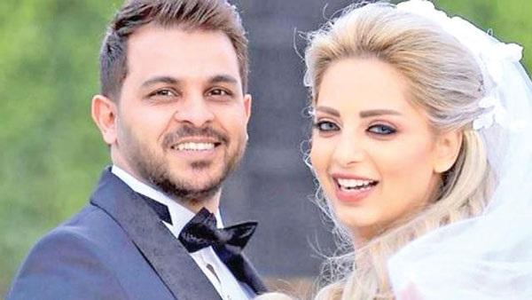 صورة إلغاء زفاف وإجهاض وطلاق 3 مرات.. حكاية محمد رشاد ومي حلمي