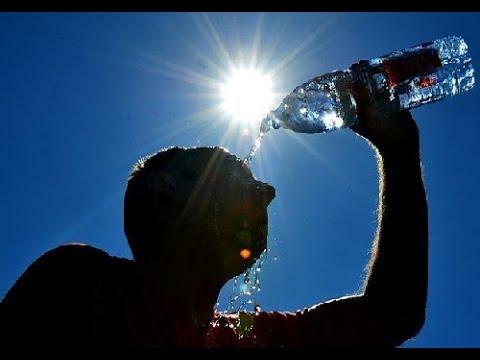 صورة الأرصاد الجوية تحذر من طقس السبت بسبب درجة الحرارة