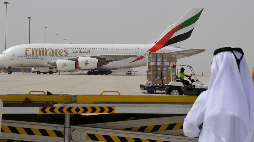 صورة الإمارات ترفع القيود المفروضة على المقيمين بسبب كورونا